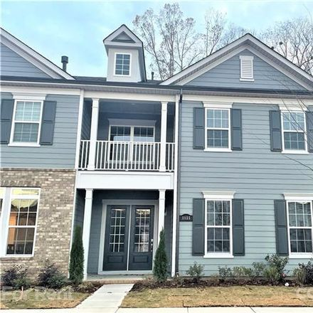 Rent this 3 bed townhouse on Charlotte