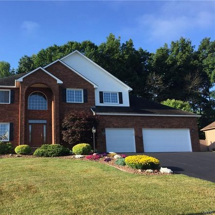 Rent this 5 bed house on 7528 Plum Hollow Cir in Liverpool, NY
