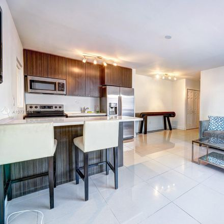 Rent this 1 bed condo on 719 Euclid Avenue in Miami Beach, FL 33139
