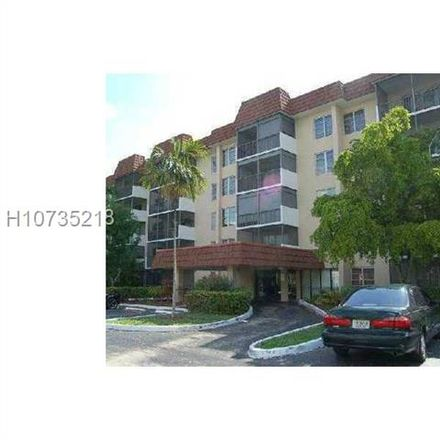 Rent this 1 bed condo on 4158 Inverrary Drive in Lauderhill, FL 33319