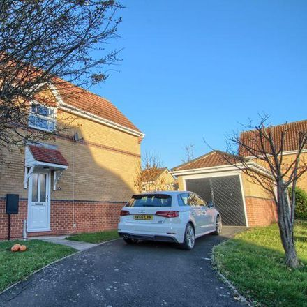 Rent this 2 bed house on Ickworth Court in Ingleby Barwick TS17, United Kingdom