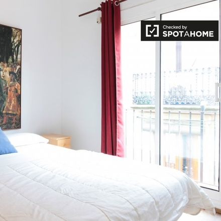 Rent this 3 bed apartment on Corazon Siciliano in Carrer de Sant Pau, 08001 Barcelona