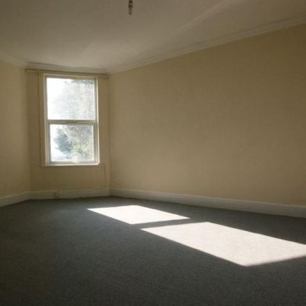 Rent this 1 bed apartment on Ash Hill Road in Torquay TQ1 3JD, United Kingdom