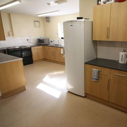 Rent this 1 bed room on 115 Holyhead Road in Coventry CV1 3AE, United Kingdom