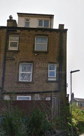 Rent this 1 bed room on Manchester Road Thornton Lodge Road in Manchester Road, Kirklees HD1 3JF