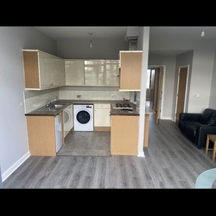 Rent this 2 bed apartment on Moland House in 10 Talbot Street, North City ED
