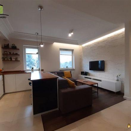 Rent this 3 bed apartment on Hetmańska 90 in 15-727 Białystok, Poland
