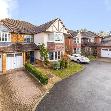 Rent this 5 bed house on Mancroft Road in Caddington LU1 4EL, United Kingdom