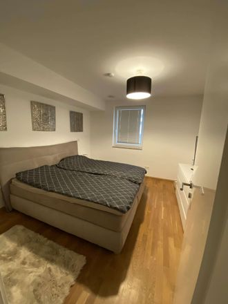 Rent this 2 bed apartment on Erlenbruchstraße 25a in 63071 Offenbach am Main, Germany