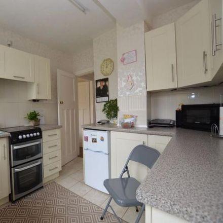 Rent this 3 bed house on Glyn Farm Road in Birmingham B32, United Kingdom
