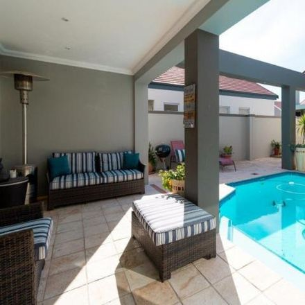 Rent this 4 bed house on Mermaid Lane in Cape Town Ward 43, Western Cape