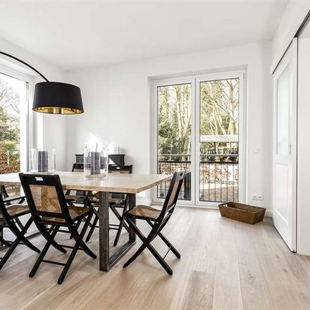 Rent this 5 bed apartment on Blankenese in Erik-Blumenfeld-Platz, 22587 Hamburg