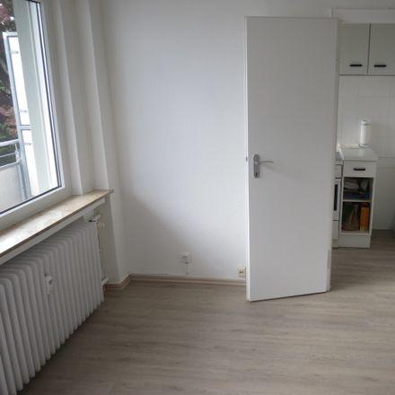 Rent this 1 bed apartment on 61350 Bad Homburg vor der Höhe