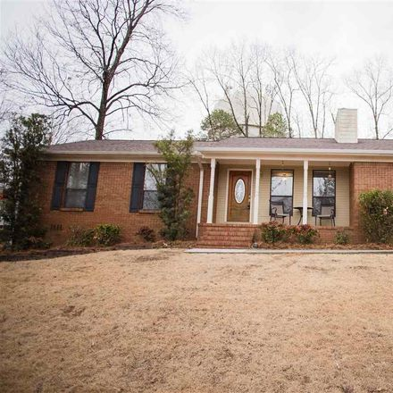 Rent this 3 bed house on 300 Thompson Road in Alabaster, AL 35007