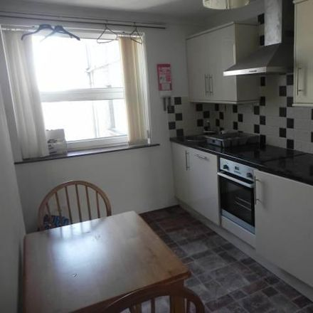 Rent this 1 bed apartment on 19 Sketty Road in Swansea SA2 0EU, United Kingdom