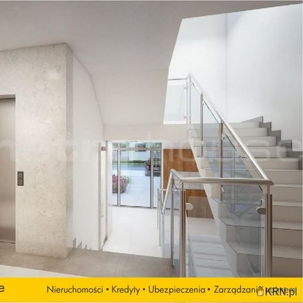 Rent this 1 bed apartment on Walerego Sławka 13 in 30-633 Krakow, Poland