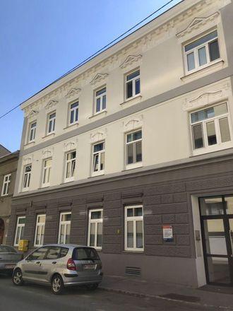 Rent this 2 bed apartment on Baumgartenstraße 37 in 1140 Vienna, Austria