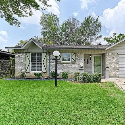 Rent this 4 bed house on 4127 Pringle Dr in Dallas, TX 75212