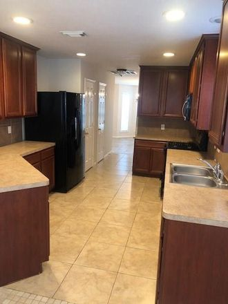 Rent this 4 bed house on 9119 South Ferndale Place Drive in Harris County, TX 77064