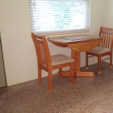 Rent this 1 bed apartment on 259 19th Avenue South in Saint Petersburg, FL 33705