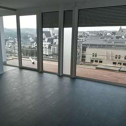 Rent this 3 bed loft on Synagoge Plauen in Senefelderstraße, 08523 Plauen
