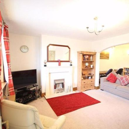 Rent this 4 bed room on Terraced Housing in Glanrafon Terrace, Aberystwyth SY23 1BA