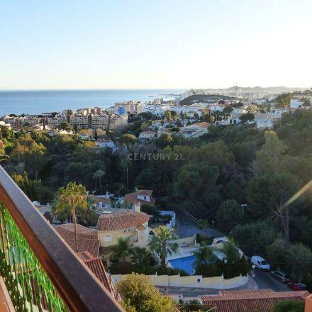 Rent this 2 bed apartment on Calle las Dalias in 29640 Fuengirola, Spain