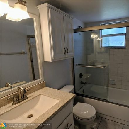 Rent this 2 bed condo on 514 Gardens Drive in Pompano Beach, FL 33069