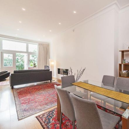 Rent this 2 bed apartment on Lyndhurst Road in London NW3 5NL, United Kingdom