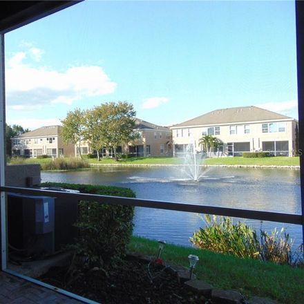 Rent this 2 bed townhouse on 60th Avenue North in Saint Petersburg, FL 33703
