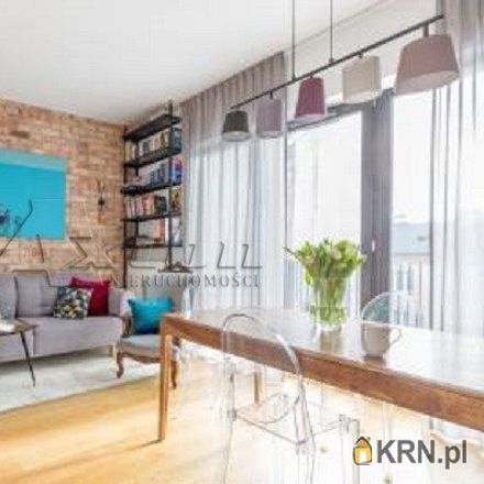 Rent this 2 bed apartment on Nałęczowska 25 in 02-922 Warsaw, Poland