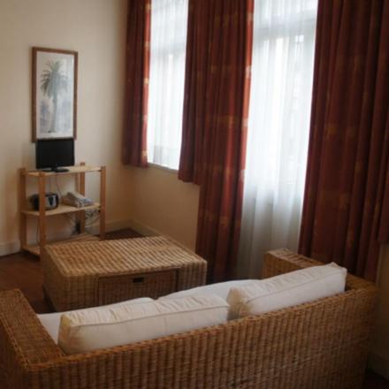 Rent this 1 bed apartment on Rue du Noyer - Notelaarsstraat in 1030 Schaerbeek - Schaarbeek, Belgium