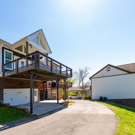 Rent this 3 bed house on 817 Stellar view in Chattanooga, TN 37405