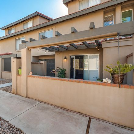 Rent this 2 bed townhouse on 7920 East Arlington Road in Scottsdale, AZ 85250