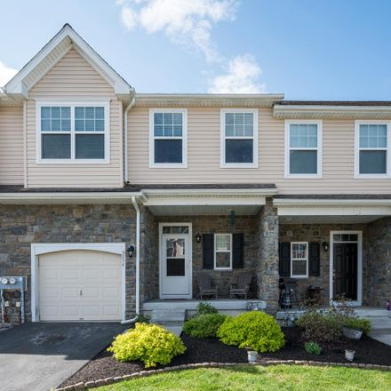 Rent this 3 bed townhouse on 234 Mullen Drive in Avondale, PA 19311