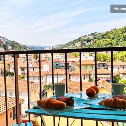 Rent this 2 bed apartment on 3 Boulevard de la Madeleine in 06000 Nice, France