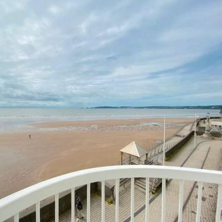 Rent this 2 bed apartment on 5-8 Camona Drive in Swansea SA1 1YJ, United Kingdom