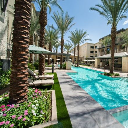 Rent this 2 bed apartment on 6449 East Joshua Tree Lane in Paradise Valley, AZ 85253