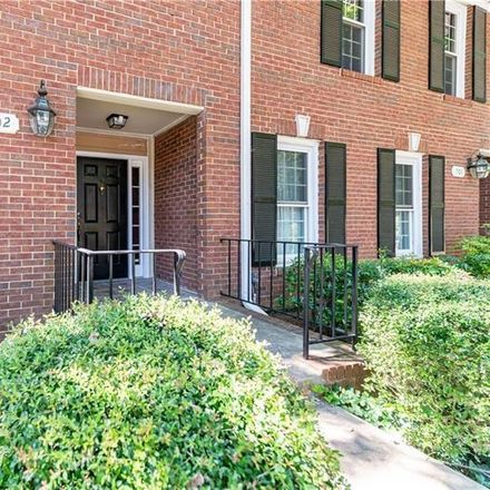 Rent this 3 bed townhouse on 502 Dunwoody Chace in Sandy Springs, GA 30328