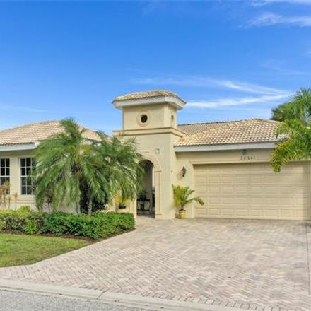 Rent this 3 bed house on 28241 L Burton Fletcher Court in Bonita Springs, FL 34135