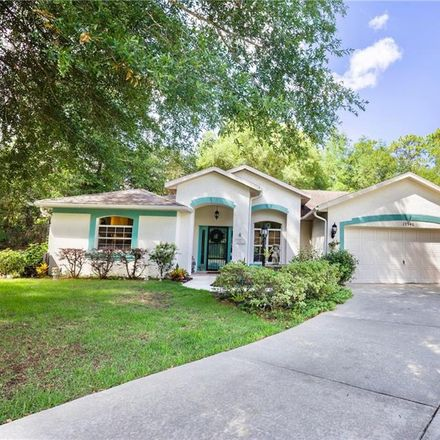 Rent this 3 bed house on SW 96th Ln in Dunnellon, FL