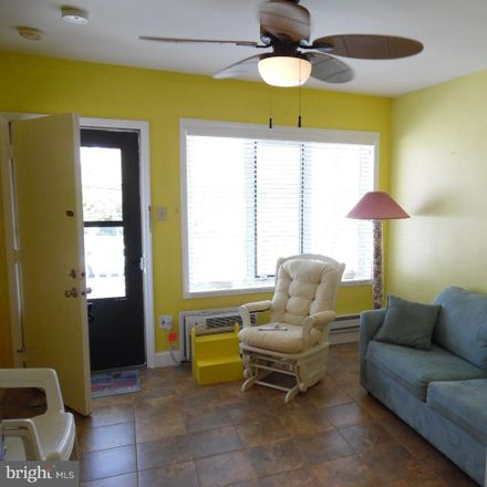Rent this 1 bed apartment on Pacific Ave in Margate City, NJ