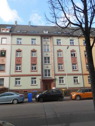 Rent this 2 bed apartment on Zwickau in Pölbitz, SAXONY