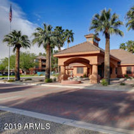 Rent this 1 bed apartment on 14950 West Mountain View Boulevard in Surprise, AZ 85374