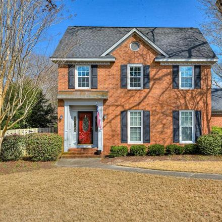 Rent this 4 bed house on 2418 Woodbluff Court in Augusta, GA 30909