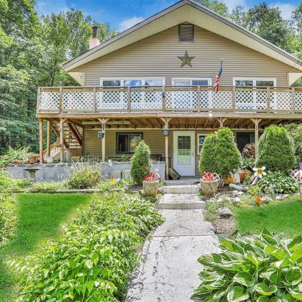 Rent this 4 bed house on State Rte 343 in Dover Plains, NY