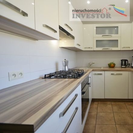 Rent this 3 bed apartment on Feliksa Nowowiejskiego 19H in 45-723 Opole, Poland