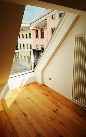 Rent this 2 bed loft on Kelsterbacher Straße 64 in 60528 Frankfurt, Germany