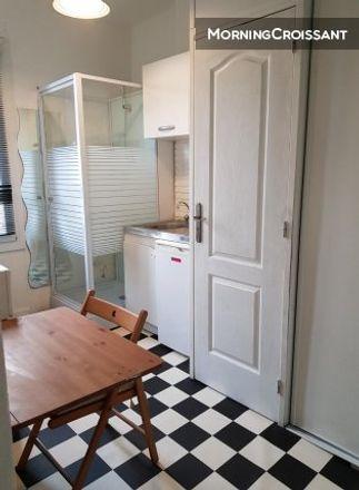 Rent this 1 bed apartment on Kinésithérapie Maroufin Thierry in 22 Rue du Maréchal Juin, 94700 Maisons-Alfort