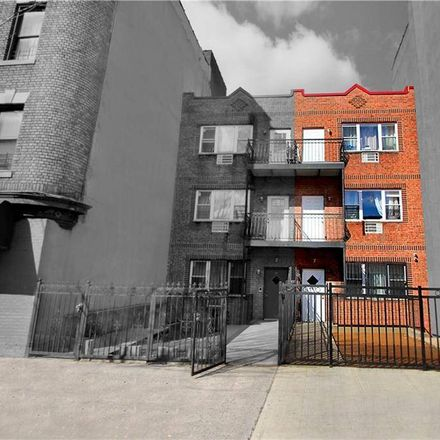 Rent this 9 bed townhouse on 2399 Washington Avenue in New York, NY 10458